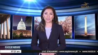 Eagle News International, Washington, D.C. - September 14, 2018