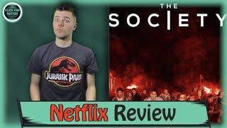 The Society Season 1 Netflix Review
