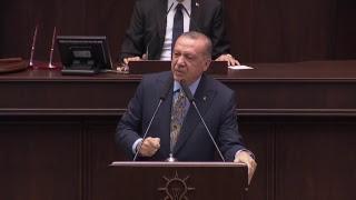 LIVE: Erdogan to make statement on death of Khashoggi