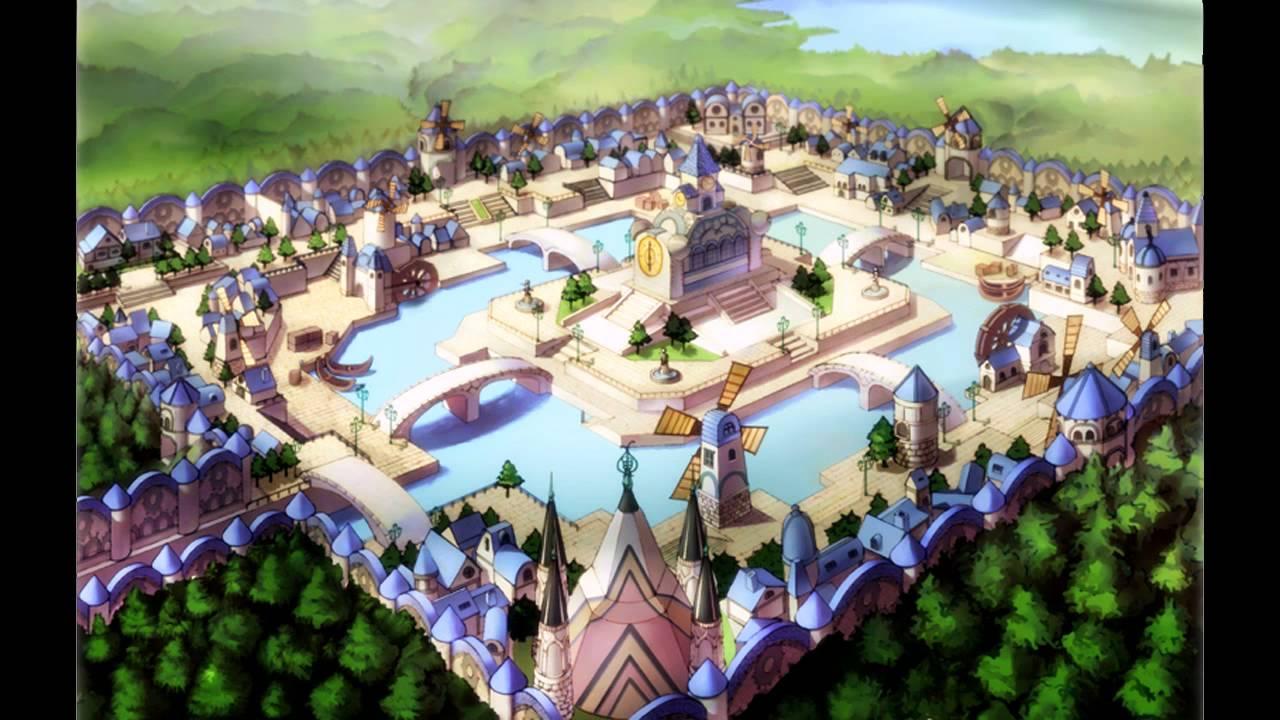 Theme of Aldebaran - Ragnarok Online [HD]