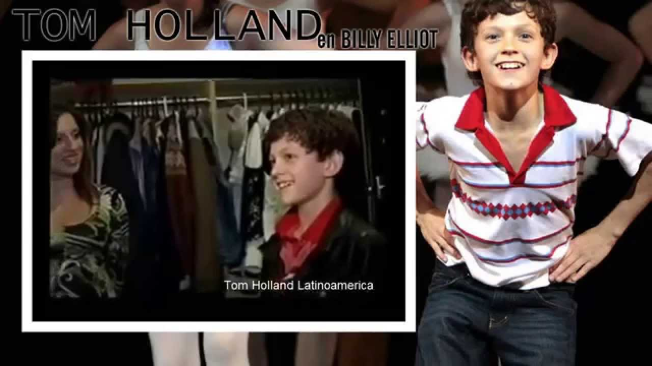 tom brennan and billy elliot Tom holland is the latest actor to play the iconic role of spider-man in the new film spider-man: homecoming, in theatres july 7 but did you know he was a child star of billy elliot in london's west end check out these flashback videos of tom speaking and performing as billy in 2008.