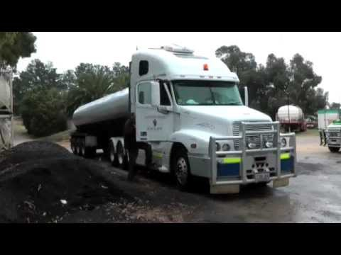 Road Freight Transport Perth WA - Vintage Road Haulage