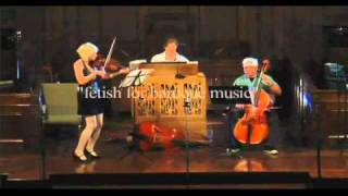 I Furiosi Baroque Ensemble CRAZY concert video.mov