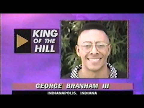 1993 Fresno Open