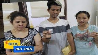Dhawiya dan Kedua Kakaknya Resmi Ditetapkan Sebagai Tersangka - Hot Shot