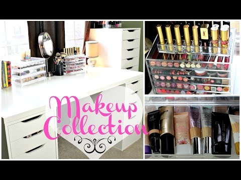 Makeup Collection 2015 | JAMbeauty89