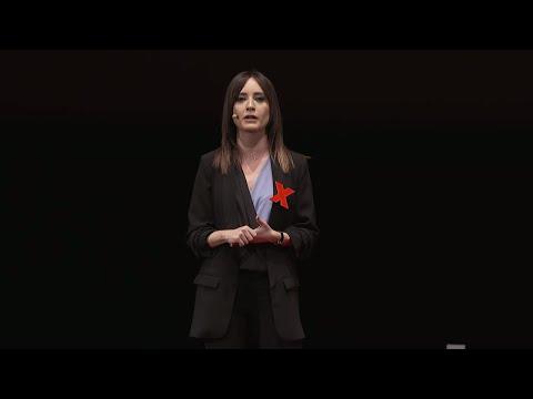 60 Saniyeden Fazlası | Nazlı Çelik | TEDxBahcesehirUniversity