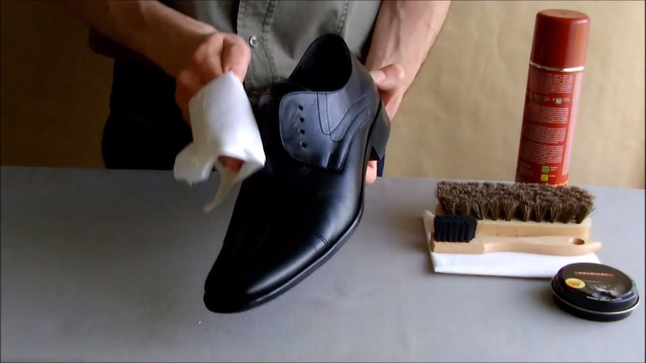 feasibility of making a shoe shine Banana peelings as dishwasher(science investigatory project) banana peelings as dishwasher(science investigatory lessen the use of chemicals in making.