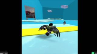 Roblox VR Part 2: Parkour Is Hard