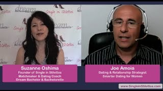 Celebrity Dating Coach: Men Need To Be More Emotional, Vulnerable, & Sexual (Ep. 10   Season 4)
