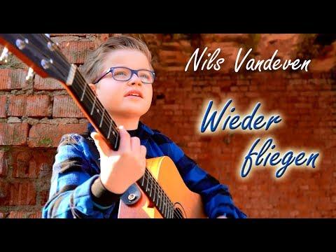 Nils Vandeven - Wieder Fliegen - Offizielles Video