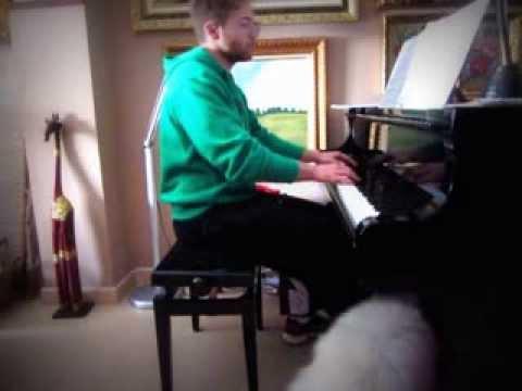 Bulletproof Doctor P Ft Eva Simmons Piano Cover Youtube