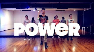 POWER - Little Mix DANCE | Andrew Heart choreography