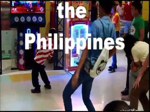 The naked truth about the Philippines...butt naked truth