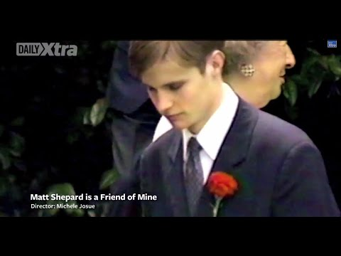 Matthew Shepard, the person beyond the gay hate crime