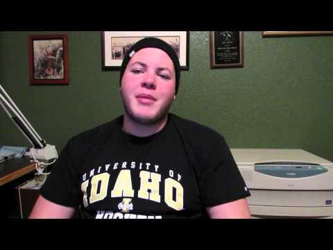 Jake Edlund Video Biography: Sydney Spring 2015