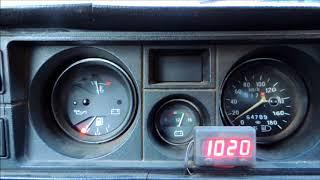 ГБО 2. Как правильно переключится с бензина на газ на карбюраторном авто,и наоборот с газа на бенз?