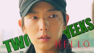 [HD]Lee Joon Gi❤이준기❤Two Weeks❤HELLO❤투윅스❤Two Weeks