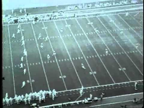 University of Idaho vs. University of Washington (Football), 10/26/1968