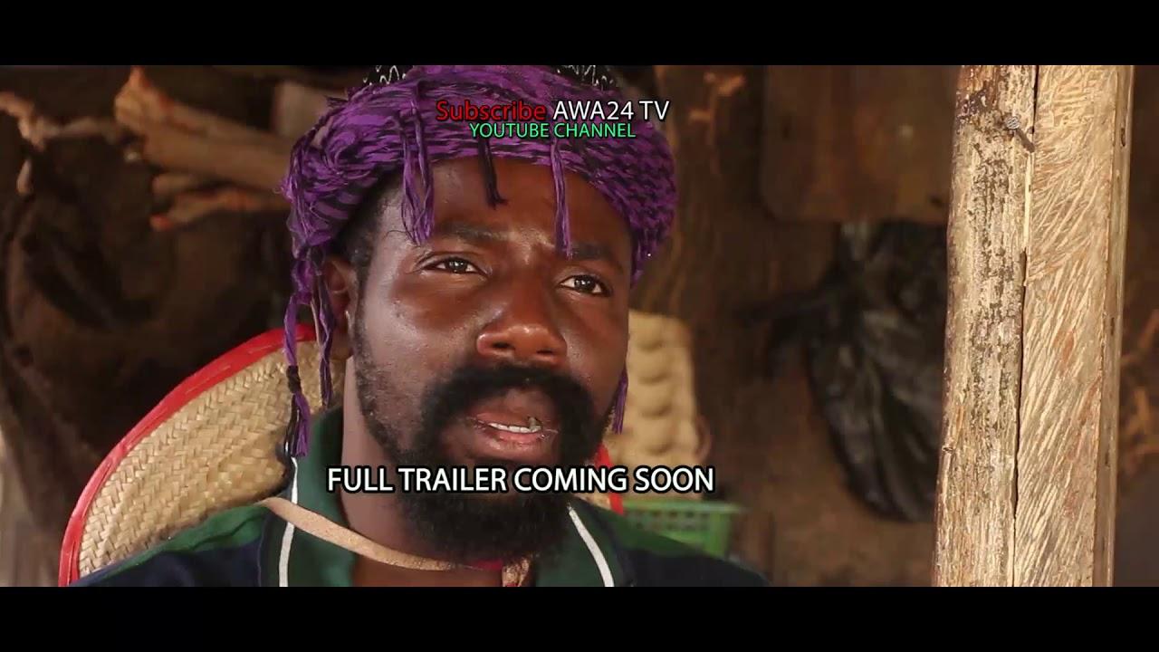 Download FALALU A DORAYI new movie teaser GOBARAR TITI