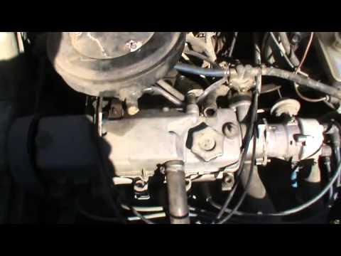 Проверка состояния двигателя