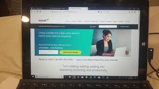 DO NOT get viasat/exede internet