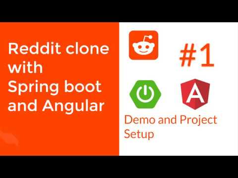 full-stack-reddit-clone-with-springboot-&-angular:-part-1