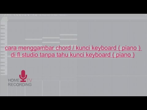 how to get a keyboard piano on fl studio