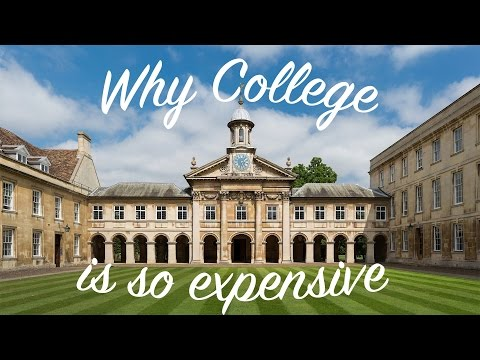 Why College is