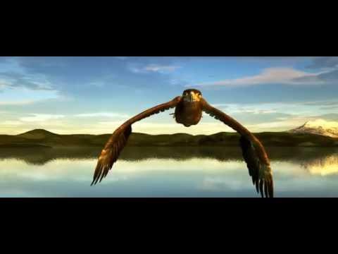 Guerrero Aguila Azteca 3D - Aguila y Serpiente - Yaocuauhtli - Pelicula Mexica (guerreroaguila.com)