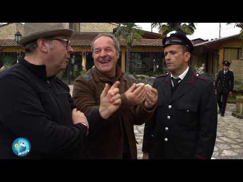 Mudù - Brevi Carabinieri