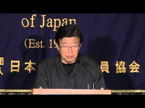 Heita Kawakatsu, Governor of Shizuoka Prefecture