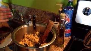 Mofongo de Puerto Rico - Receta con sabor Boricua.Desde mi cocina.