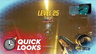 Borderlands 3: Quick Look (Video Game Video Review)
