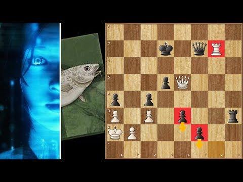 Dance Of The Engines || Leela Vs Stockfish || TCEC Superfinal Season 17