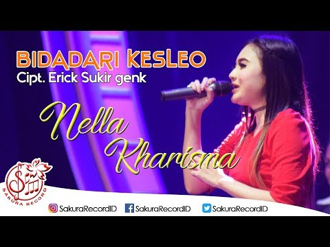 Nella Kharisma - Bidadari Kesleo (Official Music Video)