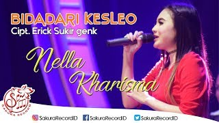 Nella Kharisma - Bidadari Kesleo (Official Music Video)