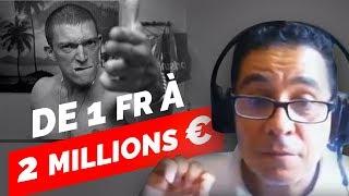 """""""J'avais 83 000€, alors que je pensais n'avoir plus assez de cash"""" - Kader"""