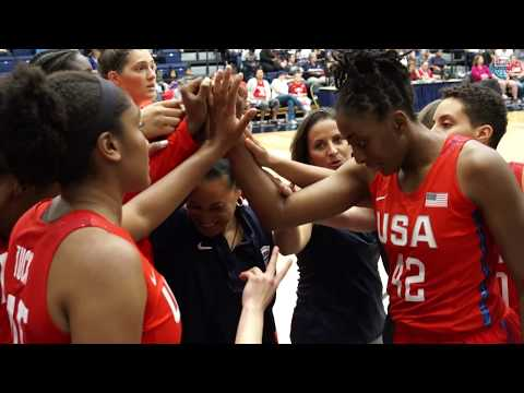 SIGHTS & SOUNDS// USABWNT WINS BIG OVER JAPAN