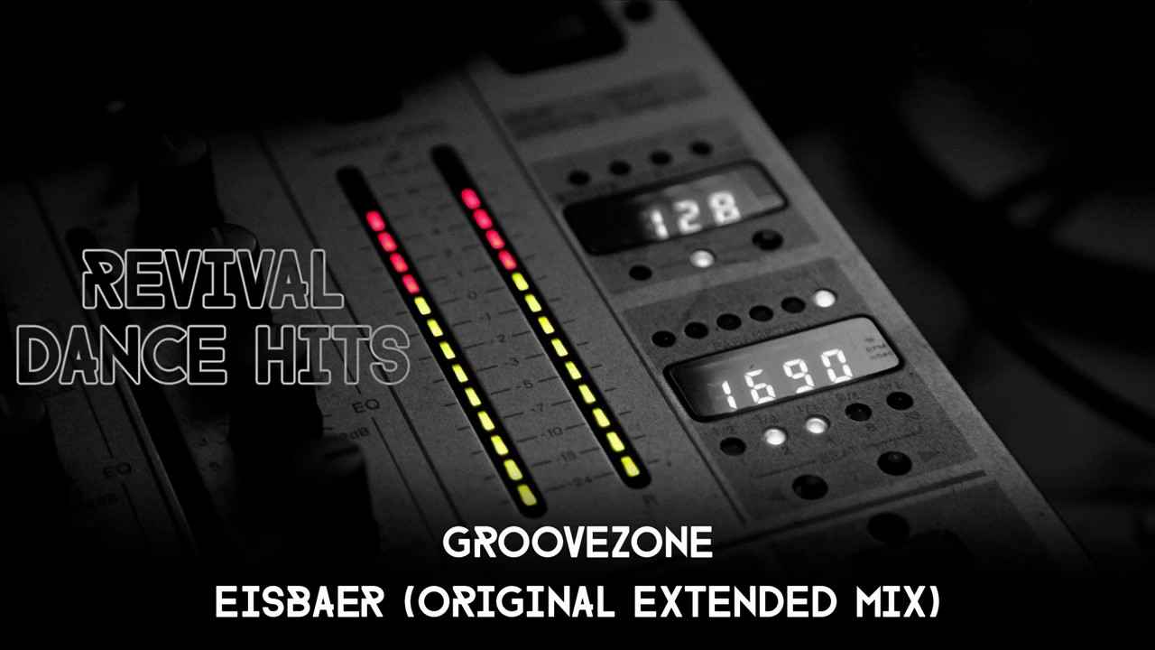 Groovezone - Eisbaer (Original Extended Mix) [HQ]