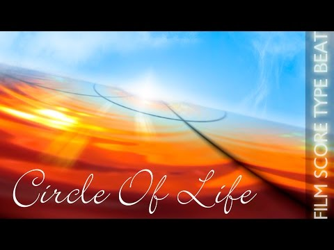 """🌑➤-relaxing-ambient-experimental-instrumental-⋖-""""circle-of-life""""-⋗-movie-score-type-beat-by-m.fasol"""