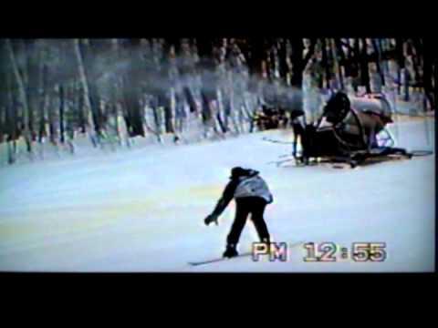Iron Mountain Snow boarding Ski Iron Mountain Resort