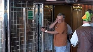 People hitting into walls and glass doors - Fail Compilation