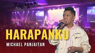 Michael Panjaitan - Harapanku   Lagu Rohani Kristen 2019
