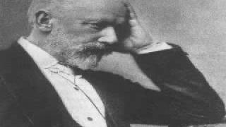 Tchaikovsky - None But The Lonely Hearts