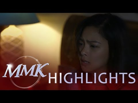 MMK: Sarah experiences nightmares