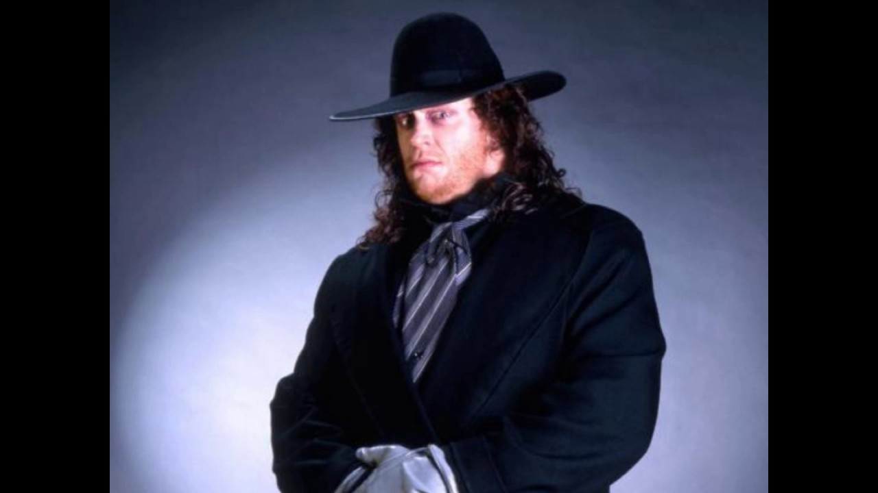''Funeral Dirge'' The Undertaker 1990 1991 - YouTube