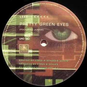 Force And Styles - Pretty Green Eyes