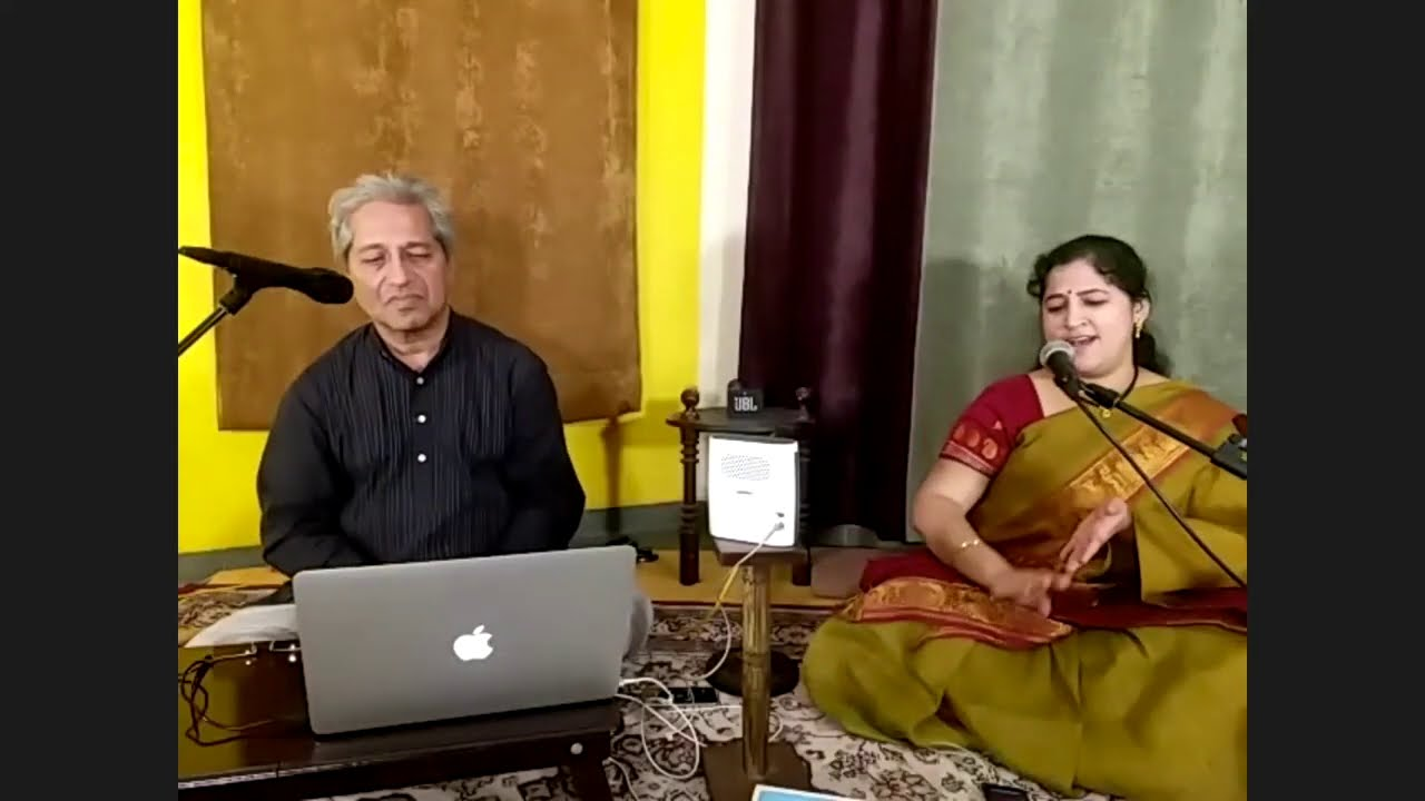 Suntey Raho: Indian Classical Music Appreciation #2 - Musical Material