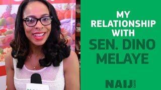 #BBNaija's TBoss speaks about her relationship with Senator Dino Melaye | Legit TV